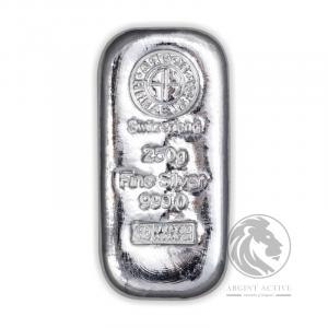 Lingou-argint-Argor-Heraeus-250-grame-monede-argint-pur-pret-magazin-online-cumpara-bnr-investitii-metale-pretioase-educatie-financiara
