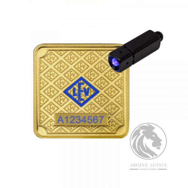 Lingou-aur-pur-10-grame-Geiger-capsula-lingouri-aur-monede-aur-pur-investitii-metale-pretioase-educatie-financiara-UV