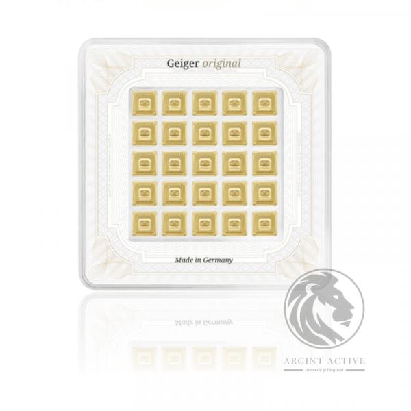Lingouri-aur-24K-GEIGER-25-x-1-gram-Multicard-capsula-lingouri-aur-monede-aur-pur-investitii-metale-pretioase-educatie-financiara-24-Karate