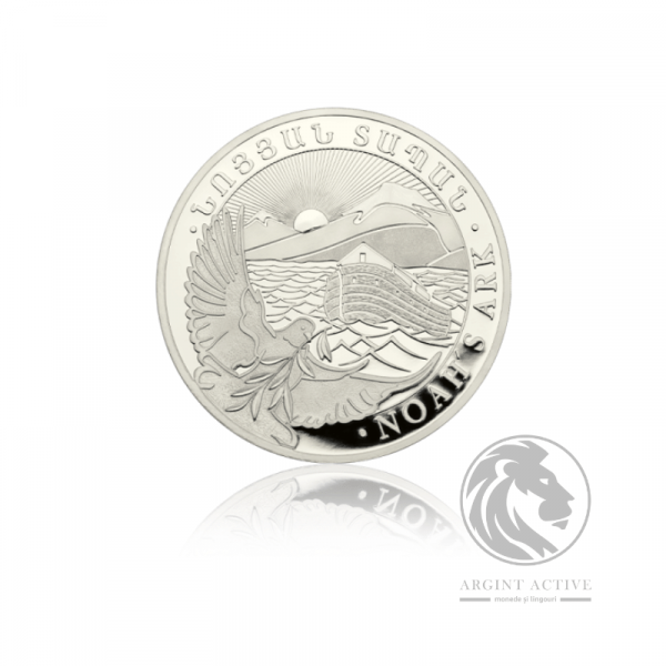 Moneda-argint-Arca-lui-Noe-Noah-Ark-1-oz-31-gr-monede-argint-pur-pret-magazin-online-cumpara-bnr-investitii-metale-pretioase-educatie-financiara