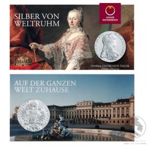 Moneda-argint-Maria-Theresa-28-g-monede-argint-pur-pret-investitii-metale-pretioase-educatie-financiara-blister