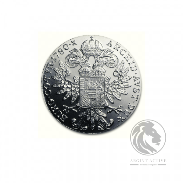 Moneda-argint-Maria-Theresa-31-gr-1-oz-monede-argint-pur-pret-investitii-metale-pretioase-educatie-financiara
