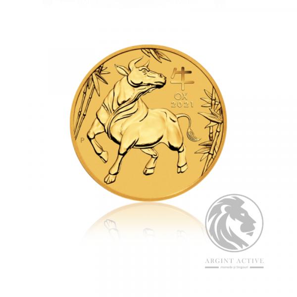 Moneda-aur-pur-3-1-gram-Anul-Boului-Perth-Mint-Australia-lingouri-aur-monede-aur-pur-investitii-metale-pretioase-educatie-financiara