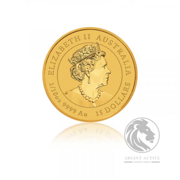 Moneda-aur-pur-3-1-gram-Anul-Boului-Perth-Mint-Australia-lingouri-aur-monede-aur-pur-investitii-metale-pretioase-educatie-financiara-verso