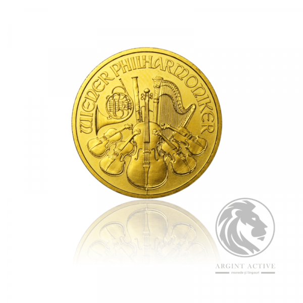moneda-aur-24k-Filarmonica-Viena-7-grame-aur-pur-24-karate-lingouri-aur-investitii-metale-pretioase-pret-aur