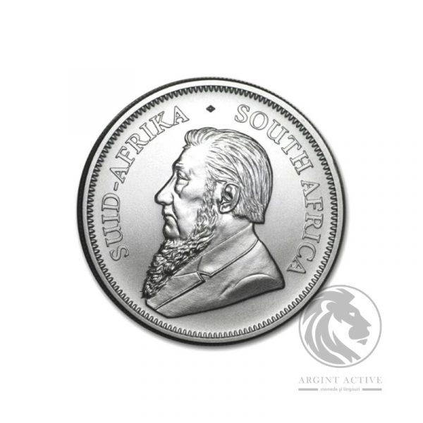 Moneda argint Krugerrand