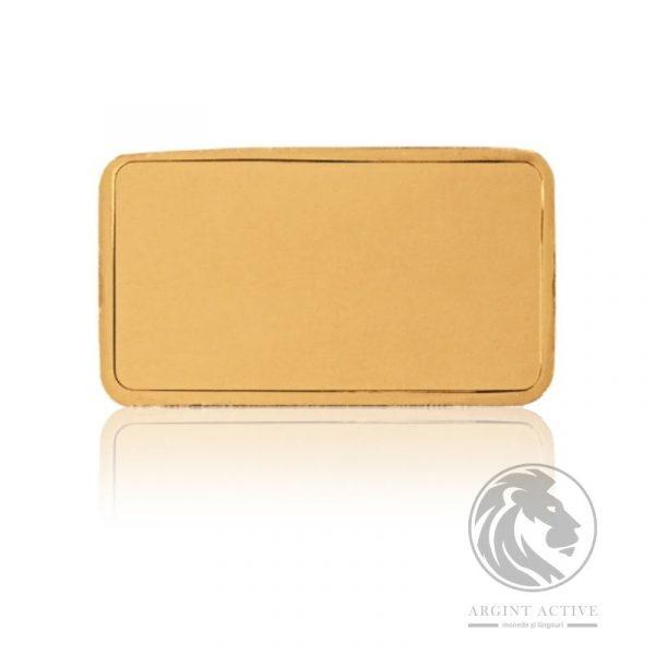 lingour aur 24k umicore 31 grame 1 oz